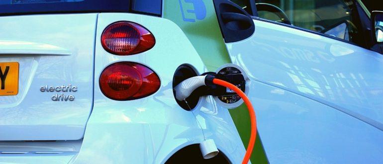 ЕС откажется от импорта аккумуляторов для электромобилей