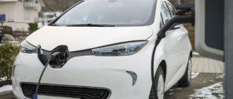Лучшие подержанные электромобили