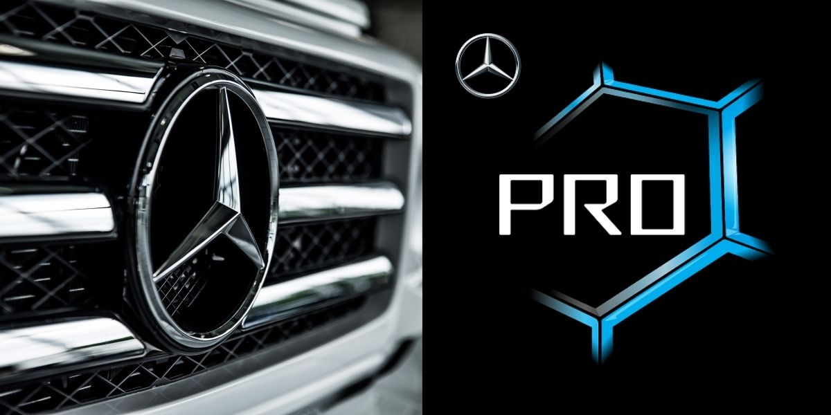 Mercedes PRO - цифровой командный центр