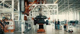 Новинки в мире электромобилей в 2021 году